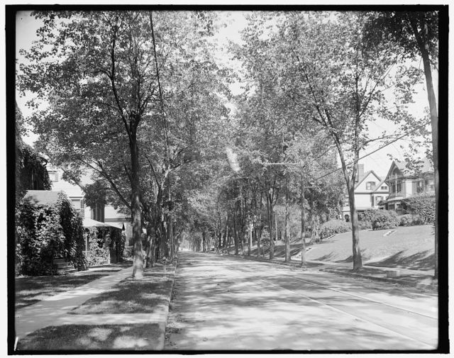 [South Union Street, Burlington, Vt.]