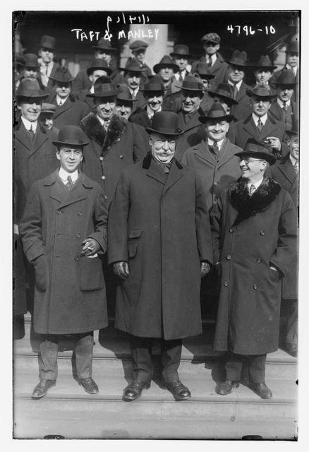 Taft & Manley