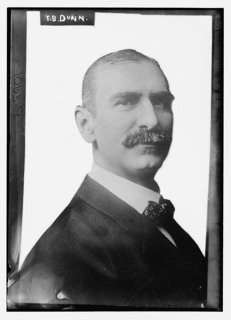 T.B. Dunn
