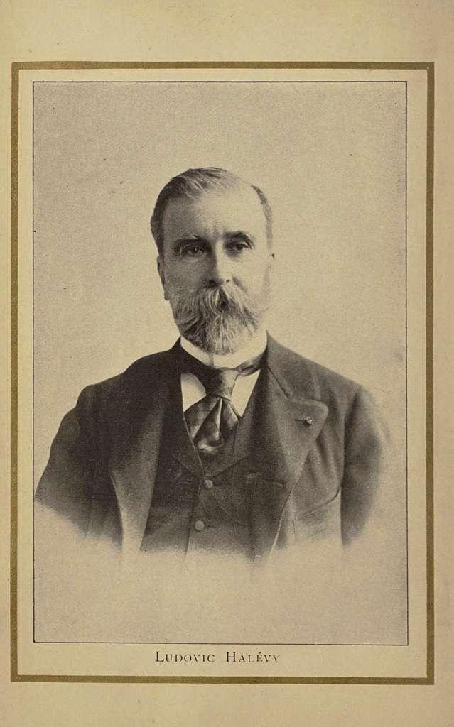 The Abbé Constantin,