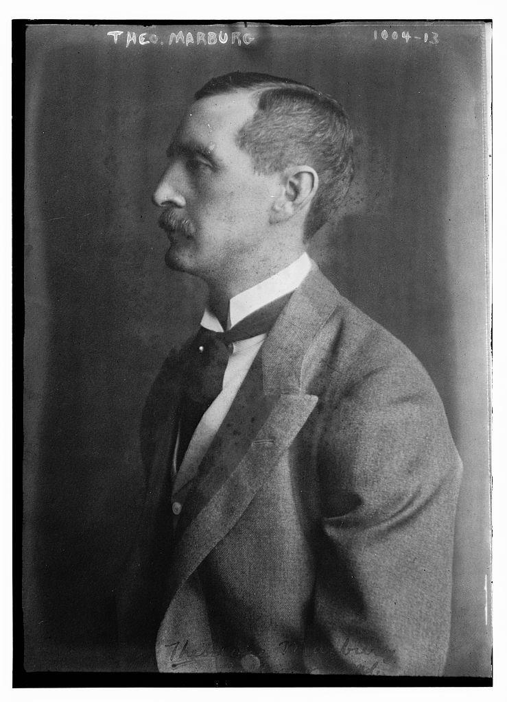 Theo. Marburg
