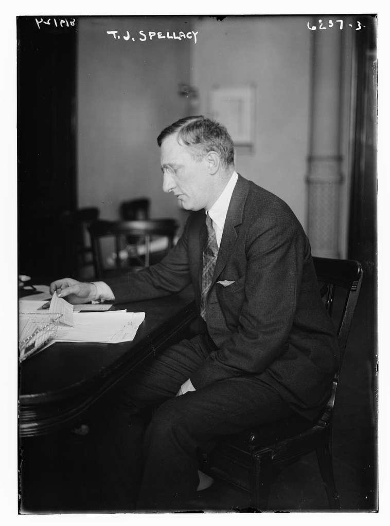 T.J. Spellacy