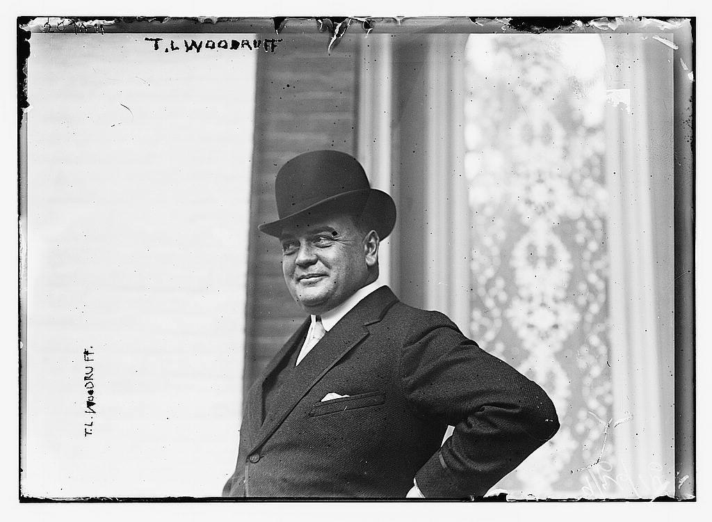 T.L. Woodruff