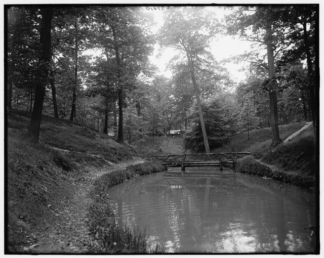 [Toledo, Ohio, Walbridge Park]