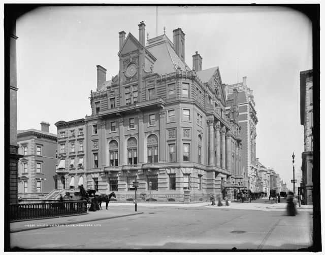 Union League Club, New York City