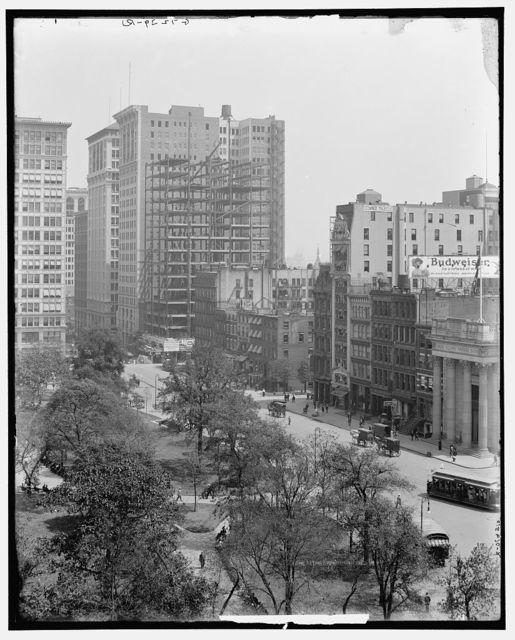 Union Square, New York, N.Y.