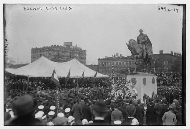 Unveiling Bolivar