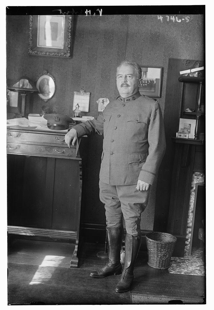 V. Herbert