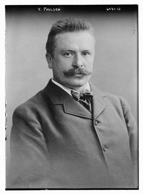 V. Paulsen