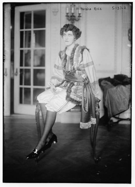 Virginia Rice
