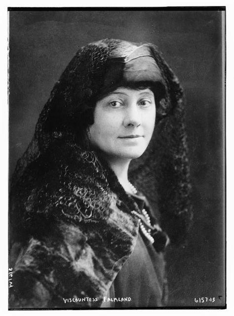 Viscountess Falkland