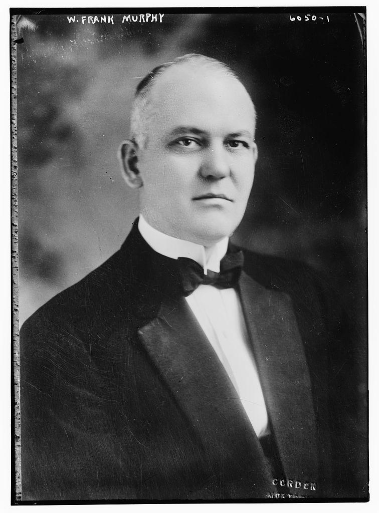 W. Frank Murphy