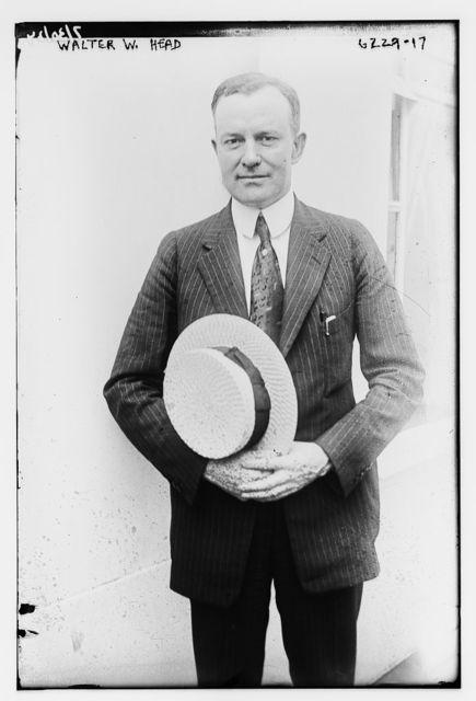 Walter W. Head