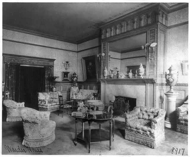Warder House, Washington, D.C.
