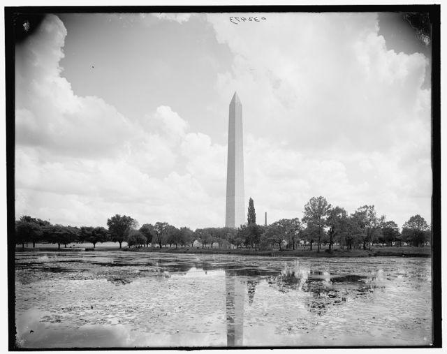 [Washington Monument, Washington, D.C.]