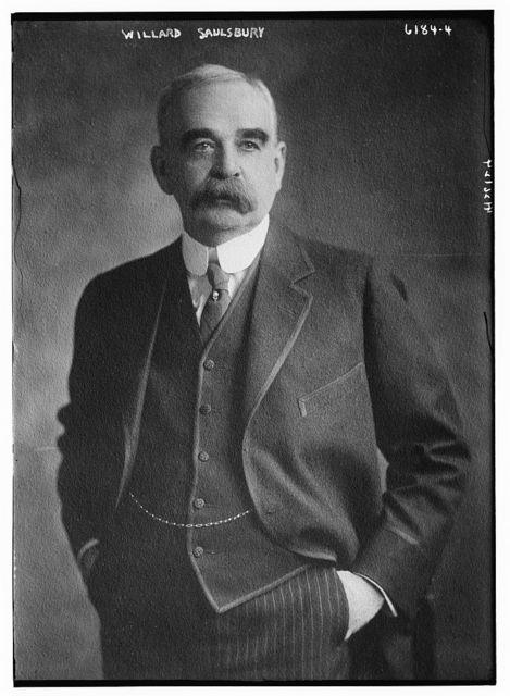 Willard Saulsbury