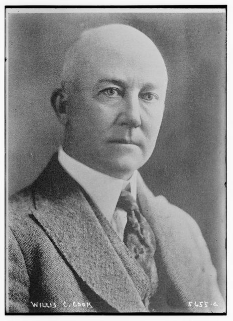 Willis C. Cook