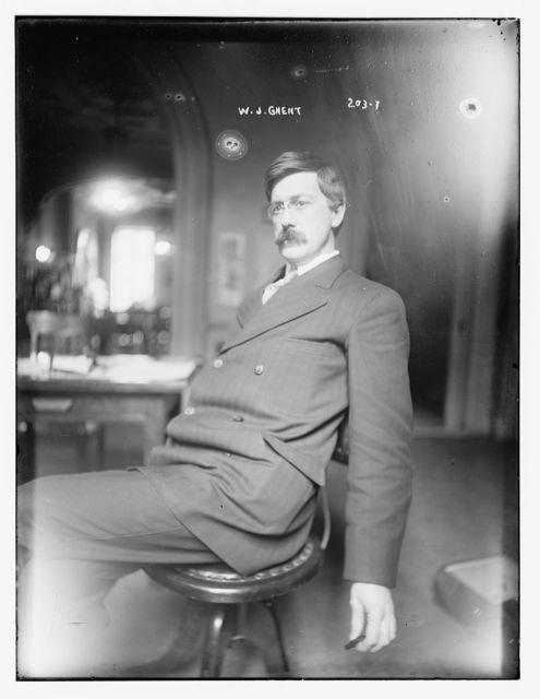 W.J. Ghent