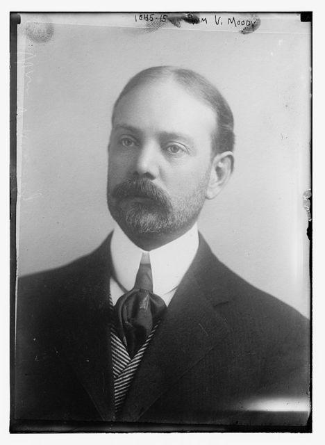 Wm. V. Moody