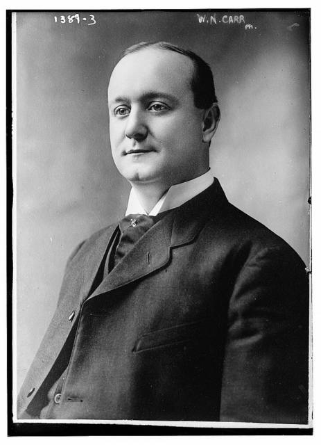 W.N. Carr, Pa.