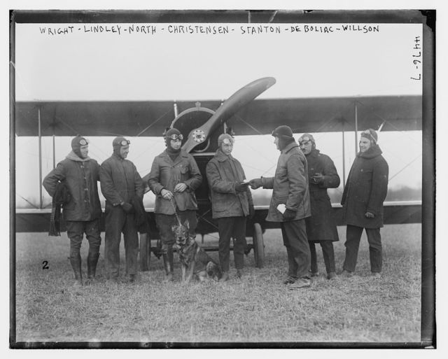 Wright, Lindley, North, Christensen, Stanton, De Boliac & Willson
