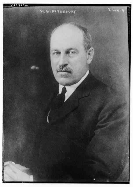 W.W. Atterbury