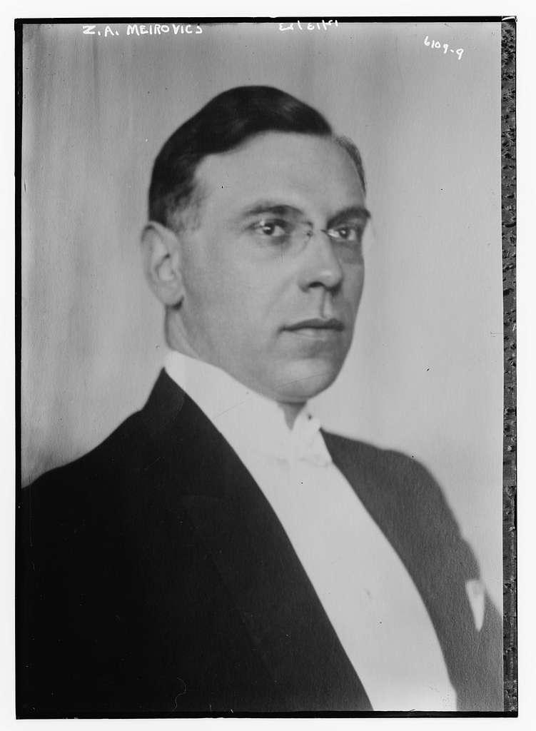 Z.A. Meirovics