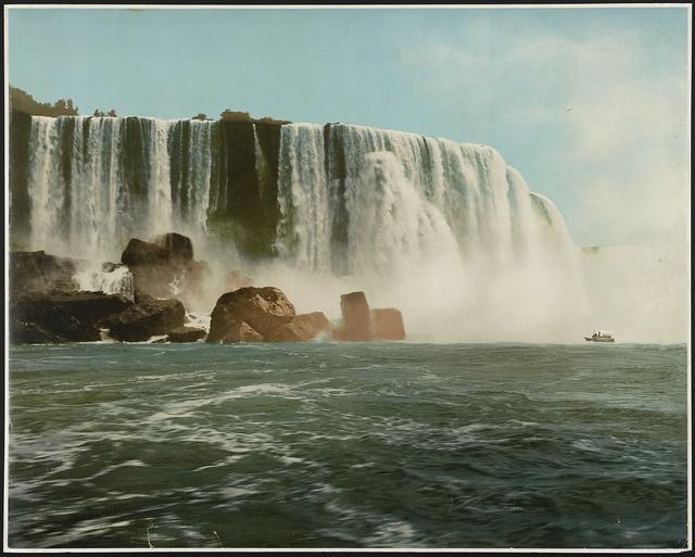 Horseshoe Fall, Niagara