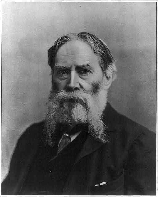 James Russell Lowell, 1819-1891
