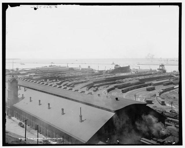 The Harbor, Cleveland, Ohio
