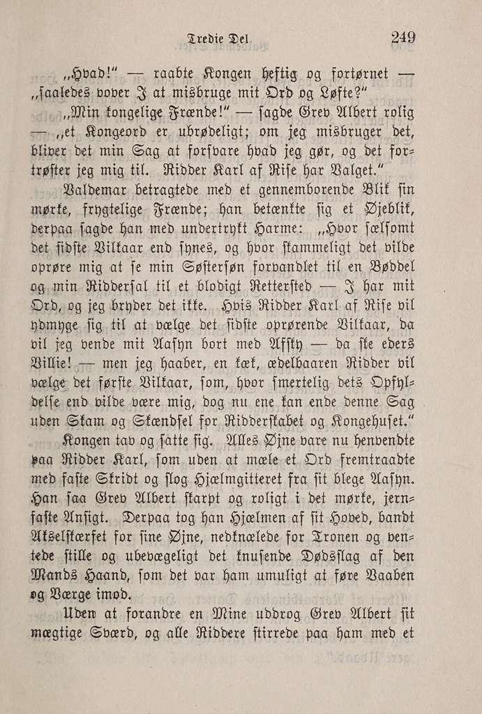 Valdemar Seier : historisk roman