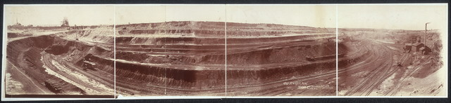 The Biwabik Mine