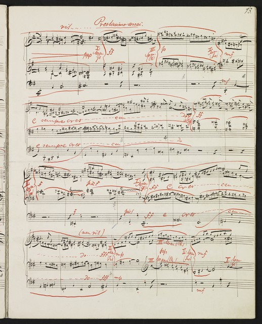 Zwölf Stücke für die Orgel, op. 65
