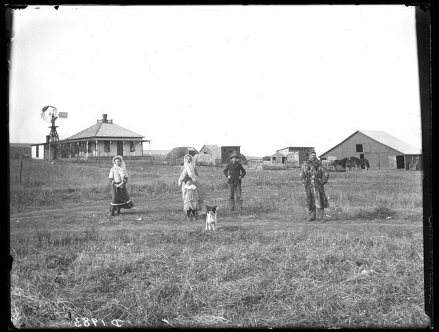 Charles B. Winter, Lodi, Custer County, Nebraska.