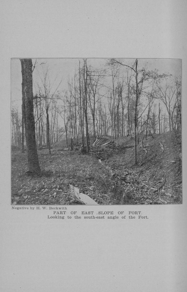 [Documents, papers, materials and publications relating to the Northwest and the state of Illinois]