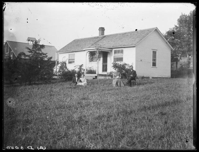 Farm of Mr. Nash, Buffalo County, Nebraska.