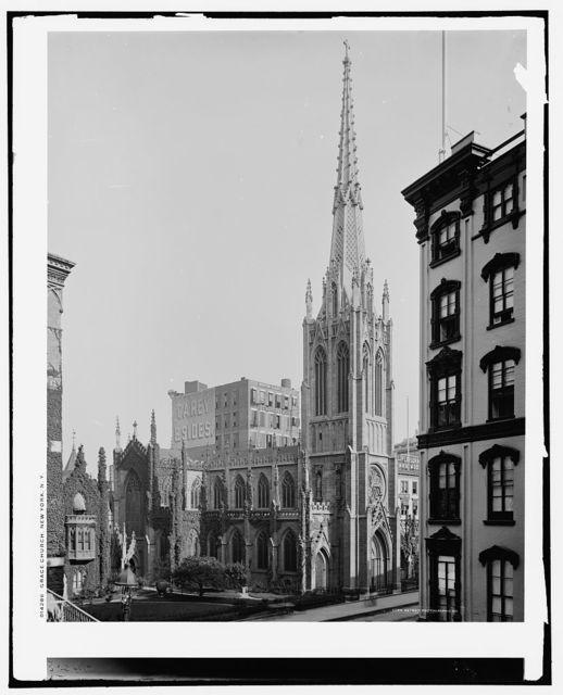 Grace Church, New York, N.Y.