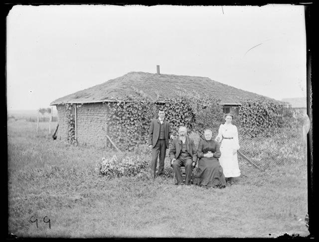 S. Hanks, Watertown, Buffalo County, Nebraska.