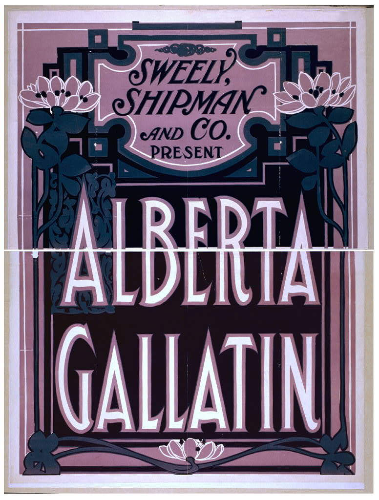 pics Alberta Gallatin