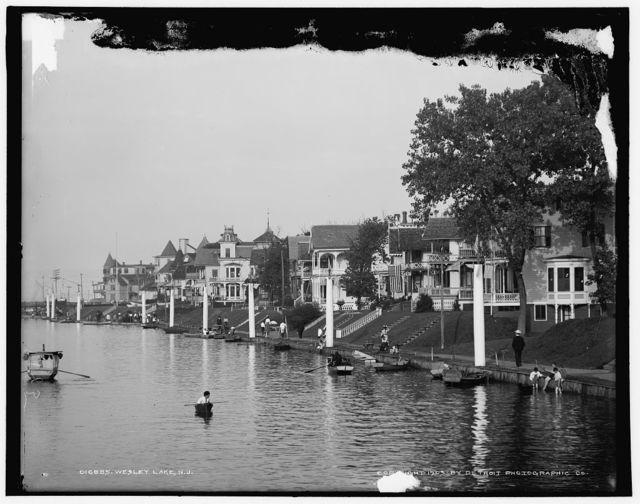 Wesley Lake, N.J.