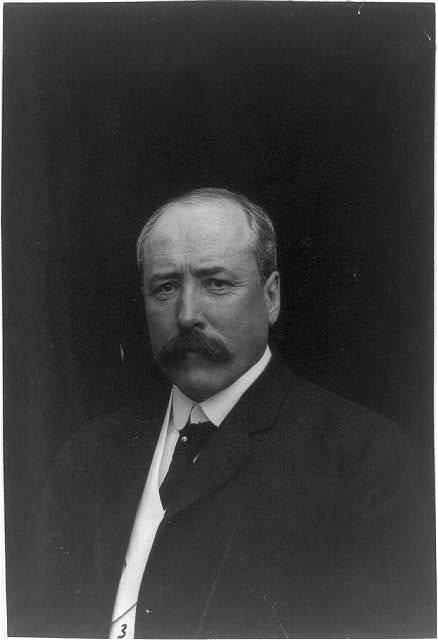 Alton Brooks Parker, 1852-1946