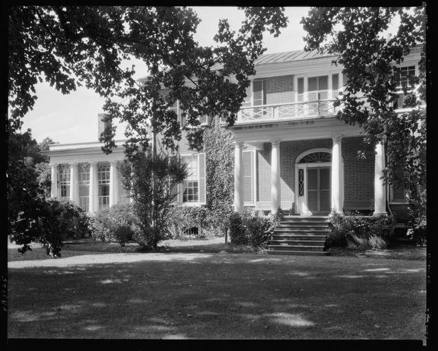 Castle Hill, Charlottesville vic., Albemarle County, Virginia