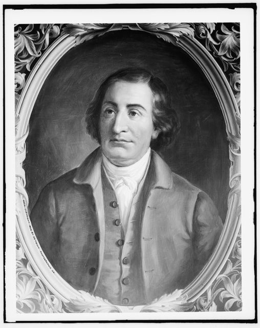 [Edmund Randolph, head-and-shoulders portrait]