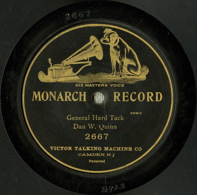 General Hard Tack