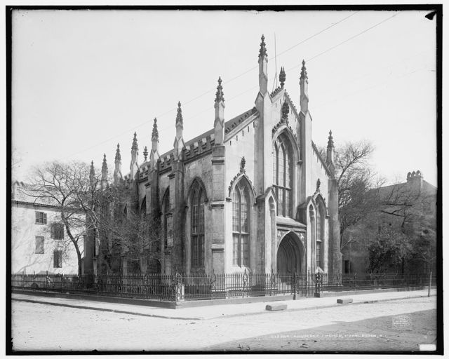 Huguenot Church, Charleston, S.C.