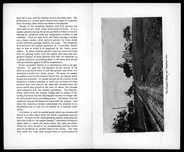 Pamphlet, 1904