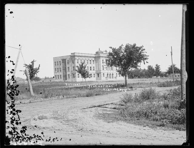 State Normal School, Kearney, Nebraska