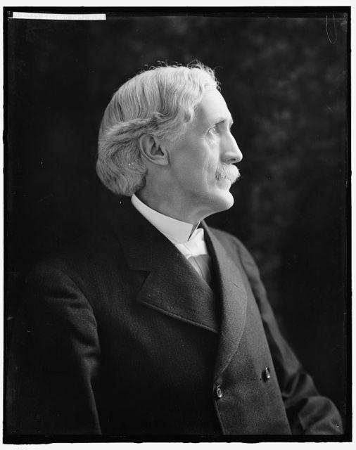 ACHESON, E.F. HONORABLE