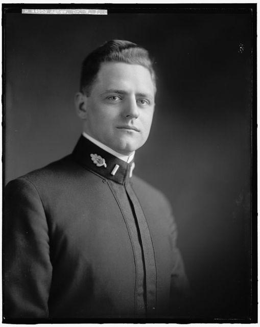 AGNEW, W.J. DOCTOR