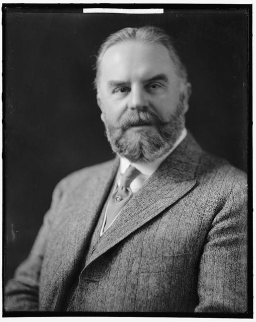 AMENT, J.E. DOCTOR